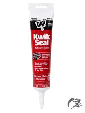 Kwik Seal® von DAP ist ein exzellenter Füller